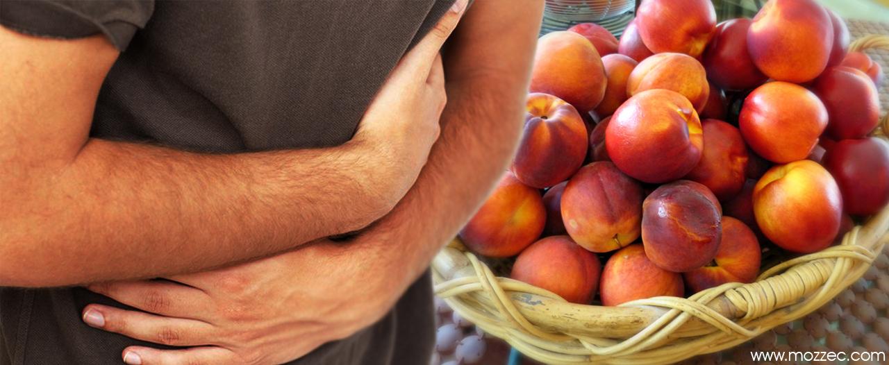 Peaches Nutrition