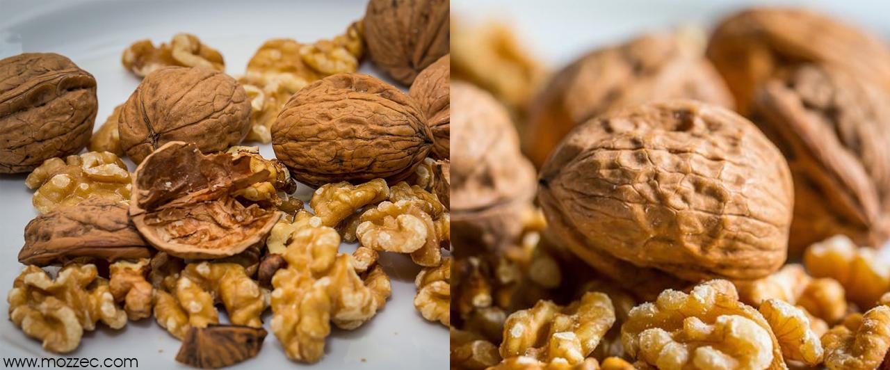 Walnuts Nuts
