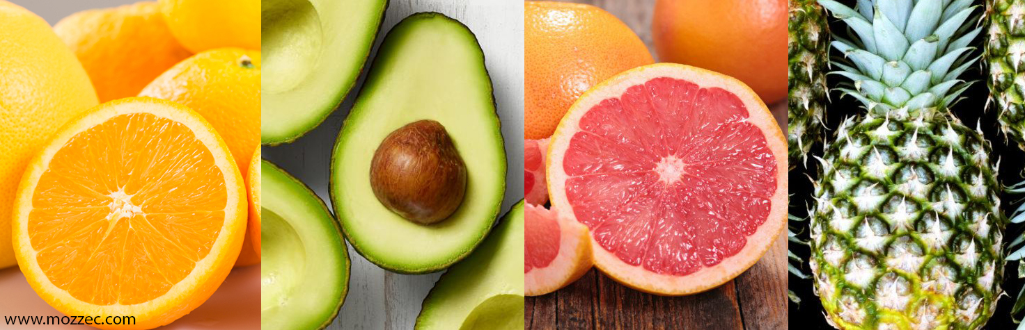best fruits for weight loss 2
