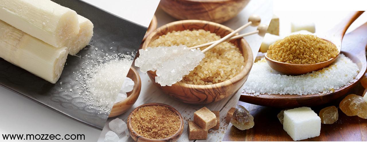 Beet Sugar vs. Cane Sugar
