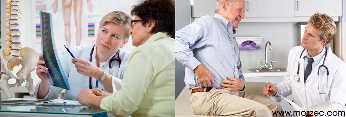 rheumatoid arthritis meeting a doctor