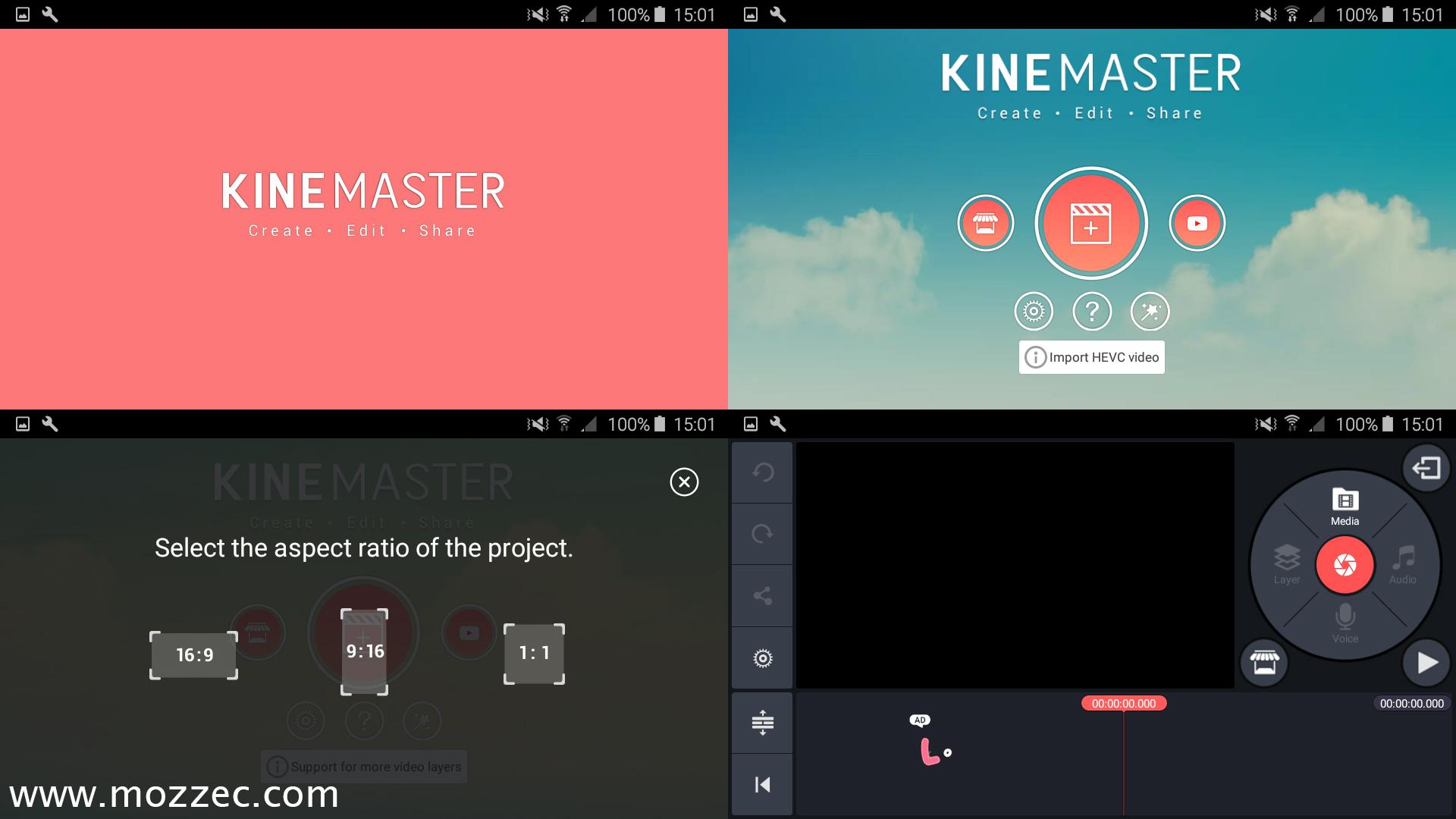 kinemaster apk download