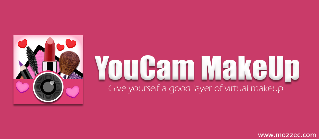 YouCam Makeup APK 5 51 2 [Latest] Free Download For Android