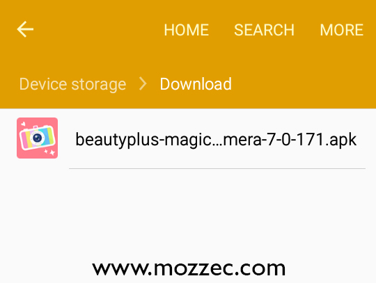 beautyplus apk download