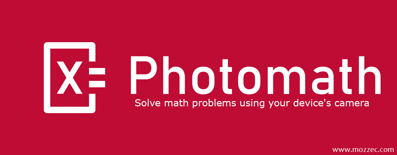 Photomath APK 5 2 1 Download Latest Version for Android