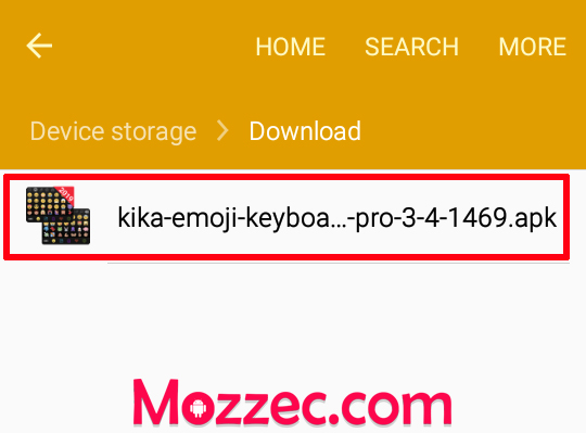 kika emoji keyboard download