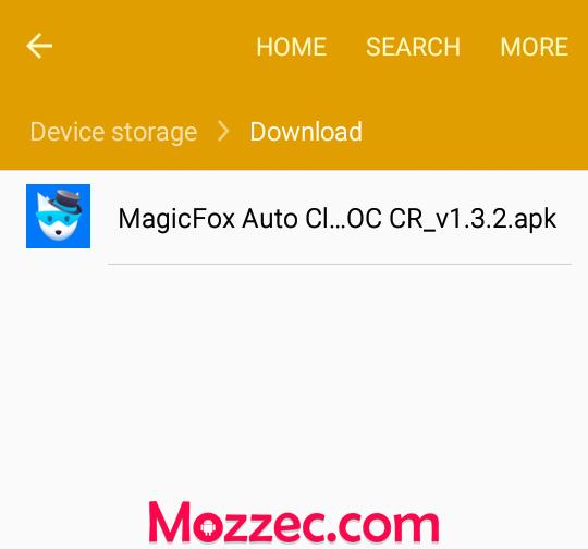 magicfox apk download