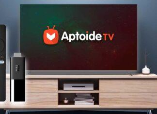 Aptoide TV