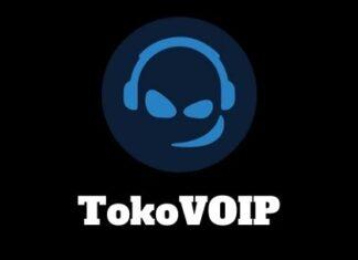 TOKOVOIP for Fivem